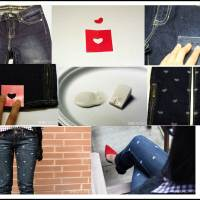 Denim Make-over